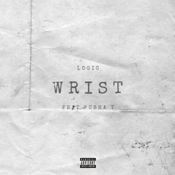 View album Wrist (feat. Pusha T) - Single