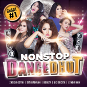 Nonstop Dancedhut Chart 1-Various Artists