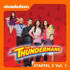 Die Thundermans, Staffel 3, Vol. 1