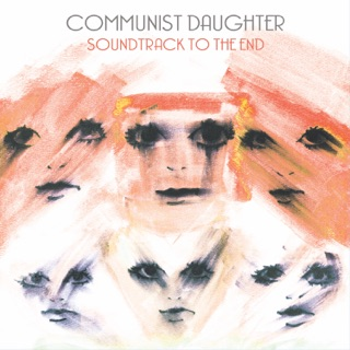 Communist Daughter: Not The Kid