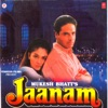 Jaanam Original Motion Picture Soundtrack