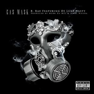 Gas Mask (feat. DJ Luke Nasty) - Single Mp3 Download
