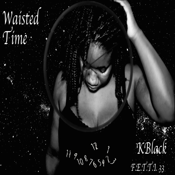 Waisted Time (feat. Miss Jane) - Single