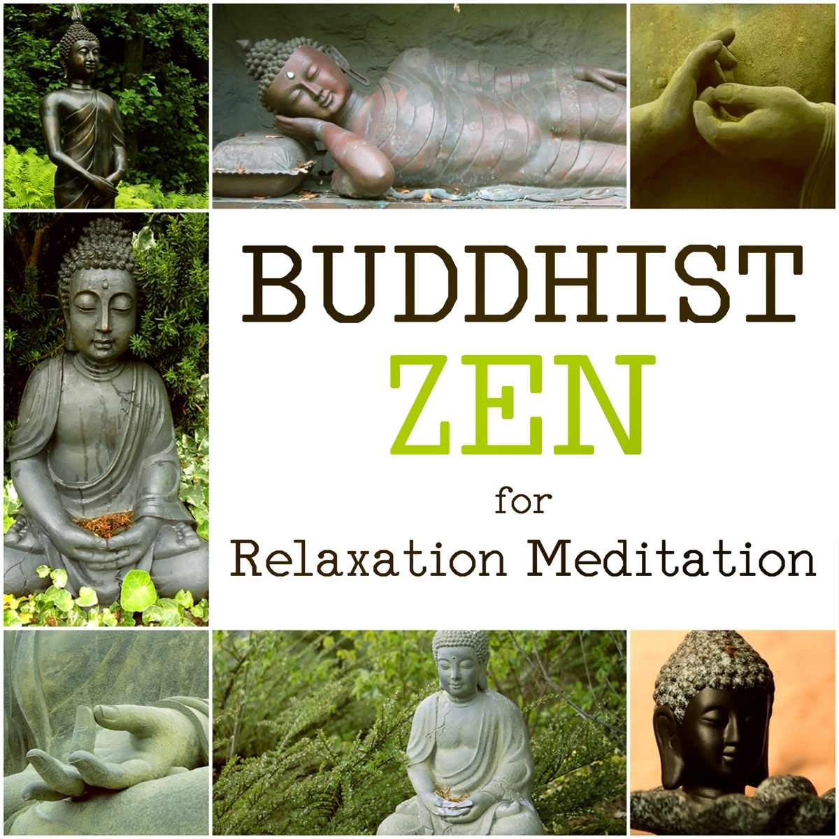 Buddhist Zen for Relaxation Meditation: Ambient Music