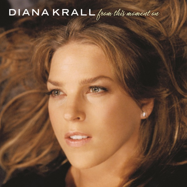 Diana Krall - It Could Happen To You