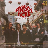Finish Ticket - Color