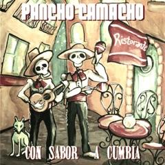 Con Sabor a Cumbia - EP