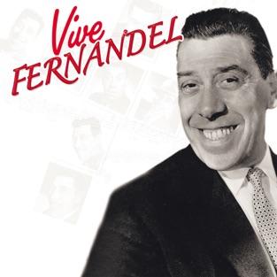 125 succès essentiels et chansons rares – Fernandel