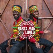 Rasta Man She Loves - McA-Lion & Bingi