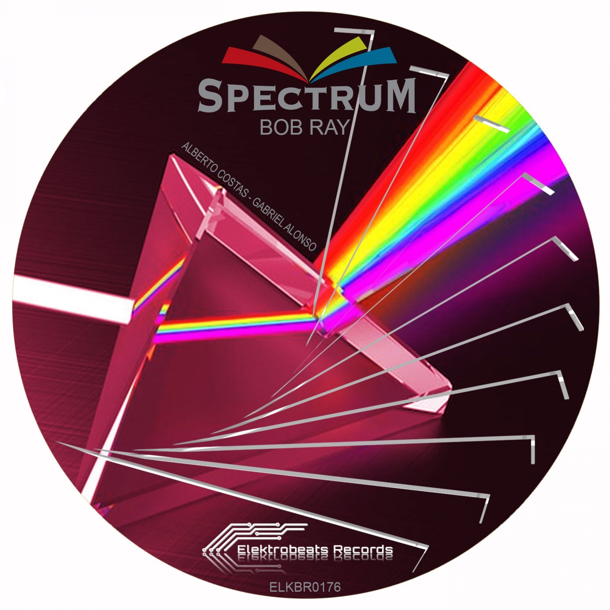 Spectrum (Gabriel Alonso Remix)