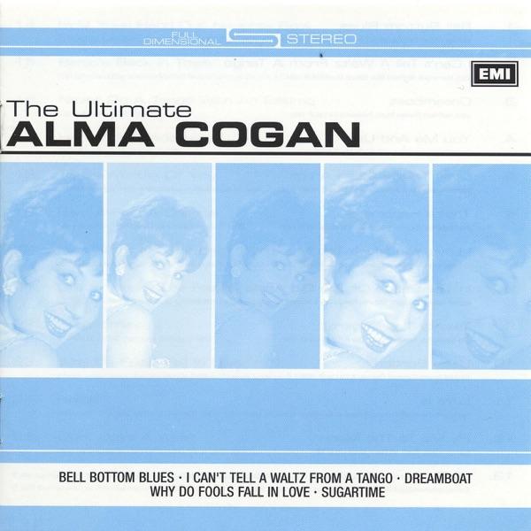 Alma Cogan - Eight Days A Week