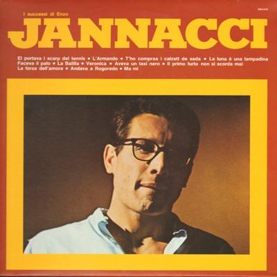 I successi di Enzo - Enzo Jannacci