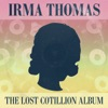Full Time Woman: The Lost Cotillion Album ジャケット写真
