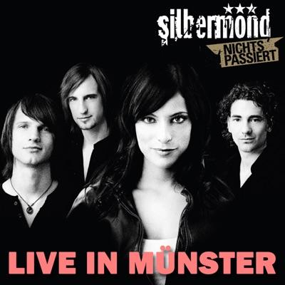 Nichts passiert (Live in Münster 2009) - Silbermond