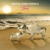 Digital Farm Animals - True artwork