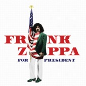 Frank Zappa - When the Lie's So Big