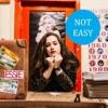 Not Easy - Single