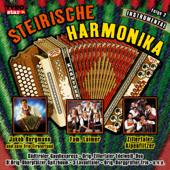 Steirische Harmonika, Vol. 2 (Instrumental)