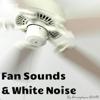Box Fan Sound on High Power - Atmosphere Asmr