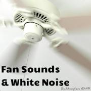Box Fan Sound on High Power - Atmosphere Asmr - Atmosphere Asmr