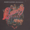 Roger Glover - Sitting in a Dream (feat. Ronnie James Dio) artwork