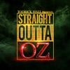 Straight Outta Oz, Todrick Hall