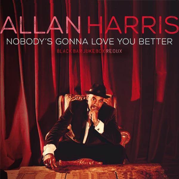 Allan Harris - Moody's Mood For Love