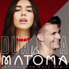 Dua Lipa & Matoma - Hotter Than Hell (Matoma Remix) artwork