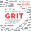 Angela Duckworth - Grit: The Power of Passion and Perseverance (Unabridged) portada