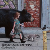 Red Hot Chili Peppers - Sick Love