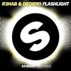 Flashlight Single