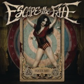 Escape the Fate - Alive