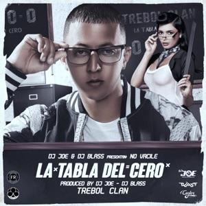 La Tabla del Cero - Single Mp3 Download