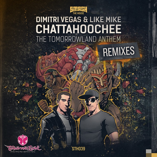 Video Dimitri Vegas & Like Mike Untold 2017 set download in MP3, 3GP, MP4