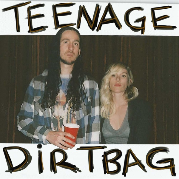 Teenage Dirtbag - Single