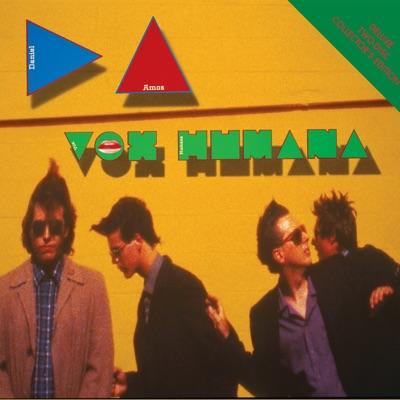 Vox Humana (Deluxe Edition) - Daniel Amos