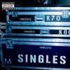 73. Singles - マルーン5