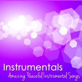 ‎Instrumentals – Amazing Peaceful Instrumental Songs to Meditate, Relax  Music for a Positive State of Mind by Instrumental Music Academy