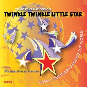 Michael Kieran Harvey - Twinkling Light