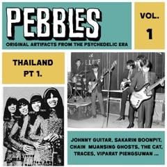 Pebbles, Vol. 1 - Thailand, Pt. 1 (Originals Artifacts from the Psychedelic Era)