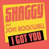 I Got You (feat. Jovi Rockwell) - Single