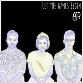 Let the Games Begin - Single