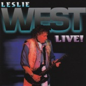 Leslie West - Third Degree