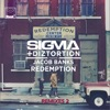 Redemption (feat. Jacob Banks) [MJ Cole Remix] - Single, Sigma & Diztortion