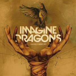 Imagine dragons smoke + mirrors album wallpaper hd by jammyjet on.