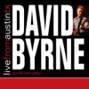 Live from Austin, TX: David Byrne, David Byrne