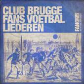 Club Brugge Fans Voetbal Liederen, Vol. 1