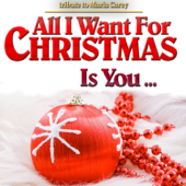 All I Want for Christmas Is You - Saturday Mix Dj.
