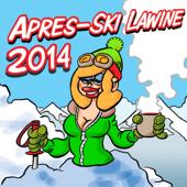 Apres-Ski Lawine 2014