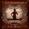 Joe Bonamassa - The Ballad of John Henry  artwork